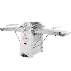 Semi Automatic Dough Sheeting Machine 01