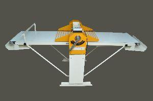 Semi Automatic Dough Sheeting Machine 02