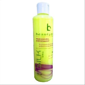 Professional Performance Silk Shine Hair Shampoo