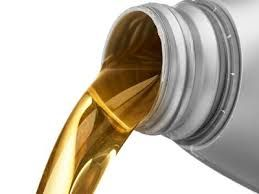 Re-Refined Lubricating Oil