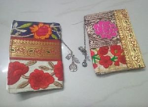 Handmade  Diary Cover
