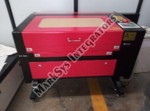 Co2 Laser Engraving and Cutting Machine
