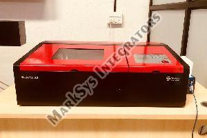 Co2 Mini Laser Engraver and Cutting Machine