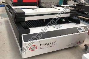 EC 13.25  MarkSys Laser Engraver