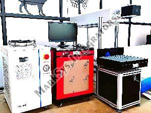 MMM100 MarkSys Laser Marking Machine