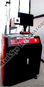 MMM30 MarkSys Laser Marking Machine