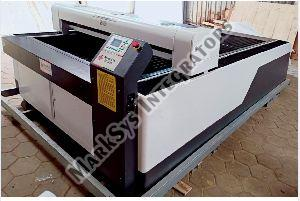 Non Metal Laser Engraving And Cutting Machine