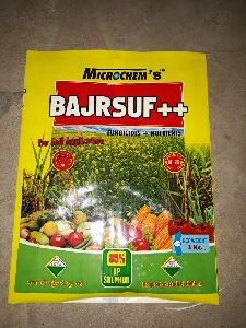 Bajrsuf++ Fungicides