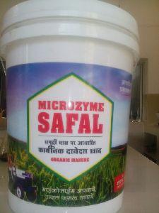 Safal Seaweed Based Organic Manure