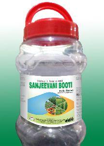 Sanjeevani Booti Humic Acid Organic Fertilizer