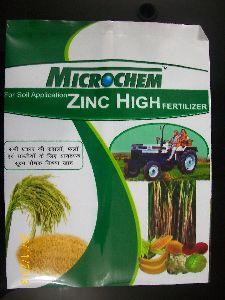 Zinc High Fertilizer