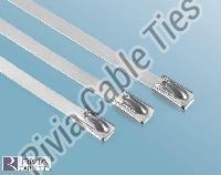 Ball Lock SS Cable Ties