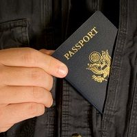 Passport & Visa Service