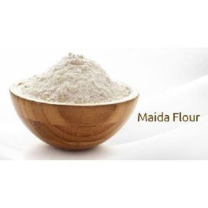 Natural Maida Flour
