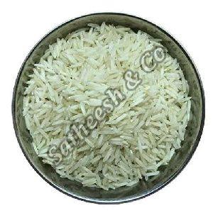 Steamed Basmati Rice