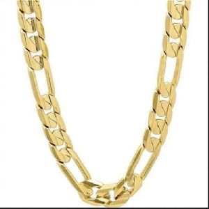 Gold Plated Neck Chains