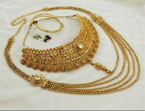 Indian Traditional Necklace