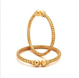 Micro Gold Plated Bracelet