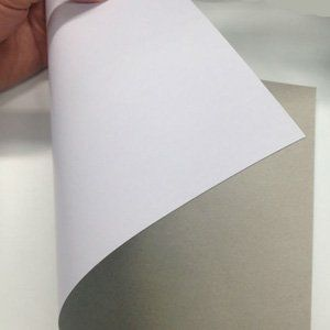 Grey Back Duplex Paper Board