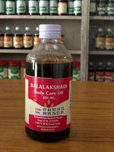 Balalakshadi Oil