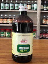 Dadruhari Oil