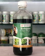 Kudajadri Hair Care Oil