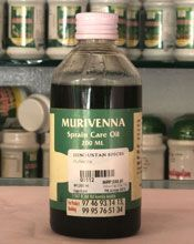 Murivenna Pain Relief Oil