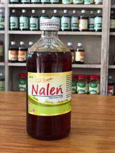 Nalen Herbal Oil