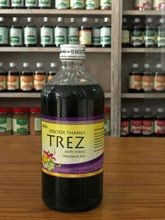 Trez Herbal Stress Relief Oil