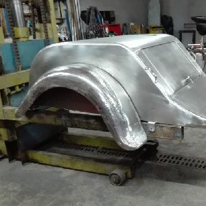 aluminum fabricators