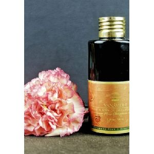 Vana Vidhi Body Massage Oil