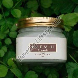 Bhumih Ayurveda Face Pack