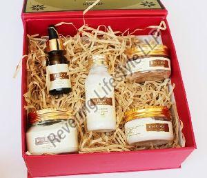 Bhumih Face Caer Products Gift Box