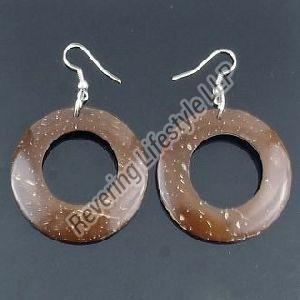 coconut shell jewellery