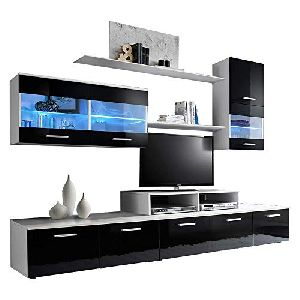 Contemporary TV Unit