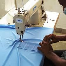 Garment Job Work