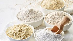 Indian Flours