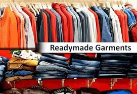 Readymade Garments