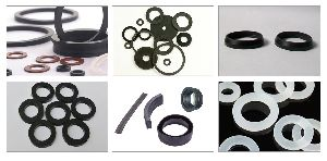 Rubber Plastic Parts