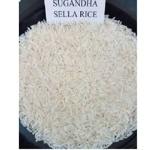 Sugandha Sella Rice