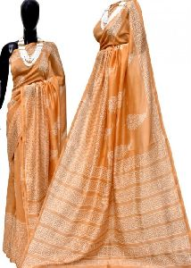 Fancy Chanderi Sarees