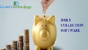 Finance Daily,Weekly,Monthly ,Loan Collection Software Online
