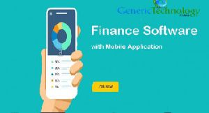 Online Finance Daily Collection Android Mobile Apps Software