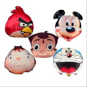 Cartoon Shaped Cushion