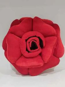 Flower Shaped Cushion