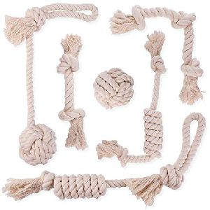 ROP-TOY COMBO-101 Dog Rope Toy