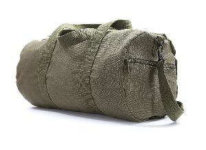Round Duffel Bags