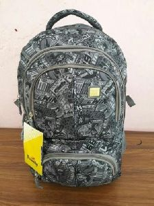 Printed Tracking Bags