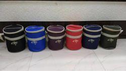 Round Tiffin Bags