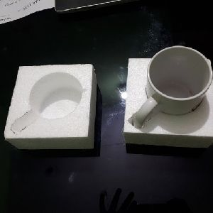 Sublimation Mug Thermocol Box